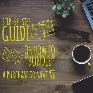 Save on Shipping with Bundles